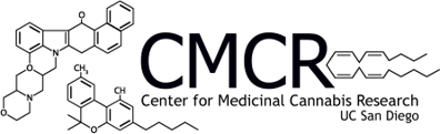 Center for Medicinal Cannabis Research (CMCR)