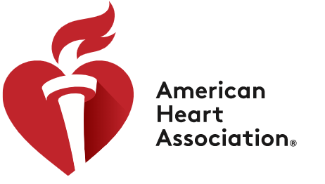 Logo of American Heart Association