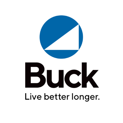 Logo of Buck Institute