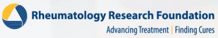 Rheumatology Research Foundation