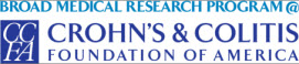Broad Medical Research Program at the Crohn's & Colitis Foundation
