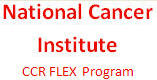 National Cancer Institute - CCR Flex Program