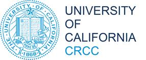 University of California - Cancer Research Coordinating Committee