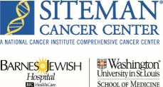 Logo of Siteman Cancer Center