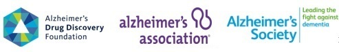 Alzheimer's Association, Alzheimer's Drug Discovery Foundation and Alzheimer's Society UK