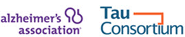 Alzheimer's Association and Tau Consortium