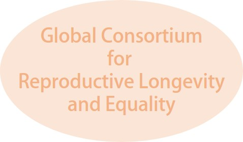 Logo of Global Consortium for Reproductive Longevity and Equality