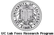 UC Lab Fees Research Program