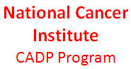 National Cancer Institute - CADP Program